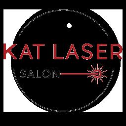 KAT Laser Salon Logo