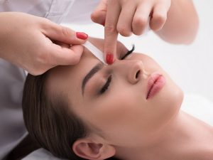facial waxing sydney treatments